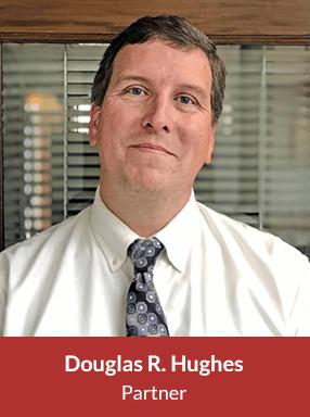 Douglas R. Hughes