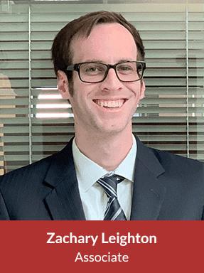 Zachary Leighton